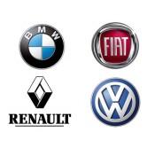 Ευρωπαϊκά Αυτοκίνητα