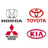 Ιαπωνικά Αυτοκίνητα