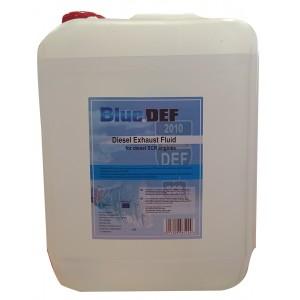 Blue DEF - Adblue Υγρό Διαχείρισης Καυσαερίων Πετρελαιοκινητήρων 10LT